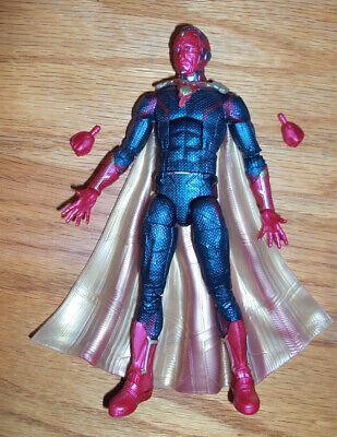 Hasbro Marvel Legends MCU Vision Action Figure
