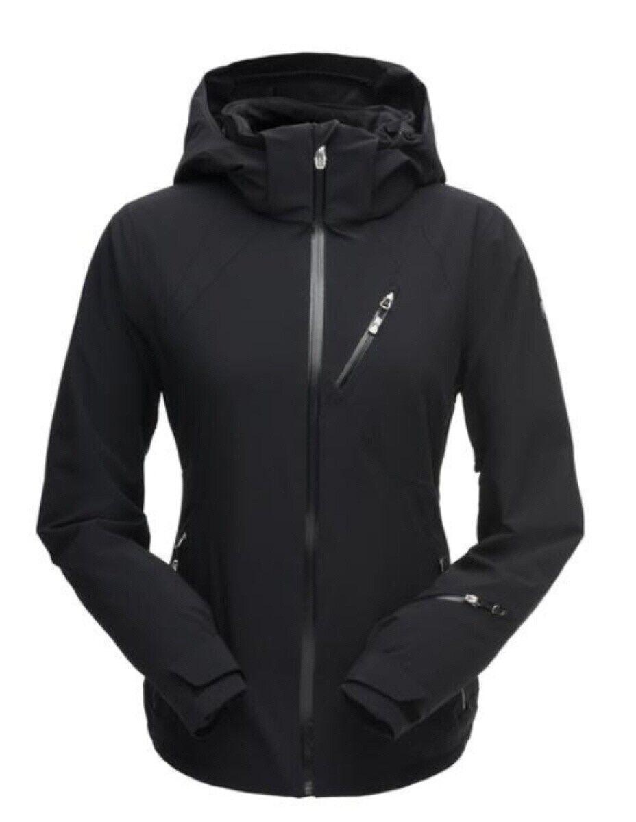 Spyder Geneva GTX Jacket Damen Skijacke Winterjacke Jacke
