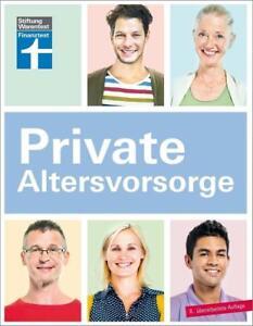 Private Altersvorsorge von C. Eigner (2016, Taschenbuch), NUR PAYPAL!