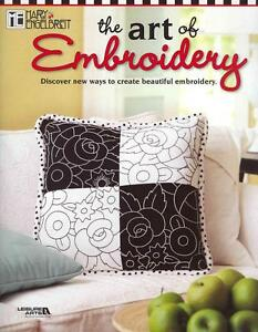 Mary Engelbreit Ent.-Art Of Embroidery, The BOOK NEU