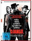 Widescreen Edition Filme auf DVD und Blu-Ray Django Unchained- & Entertainment