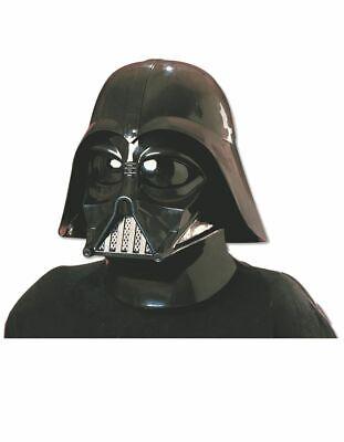 Rubies Star Wars Darth Vader Deluxe Maske Erwachsene Halloween Kostüm-zubehör