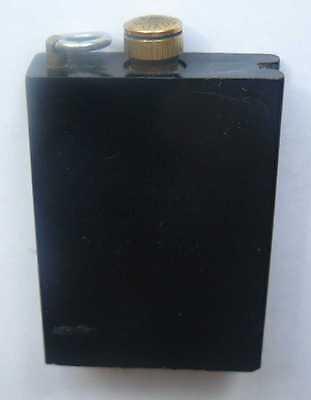 Vintage Japanese Plastic Lighter - Matchbox Permanent Match Mitsugiri MFG,, Ltd.
