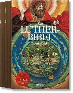 Die Luther-Bibel von 1534 von Stephan Füssel (2016, Kunststoffeinband)