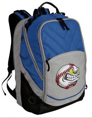 Baseball Fan Backpack BEST OFFICIAL Baseball Backpacks For SCHOOL or
