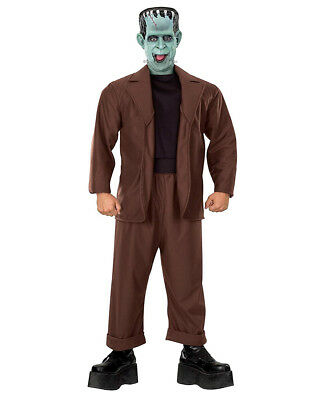 Herman Munster Costume, Standard, CHEST 44