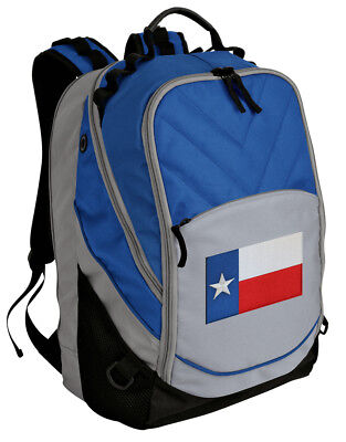 Texas Flag Backpack BEST OFFICIAL Texas Backpacks For SCHOOL or