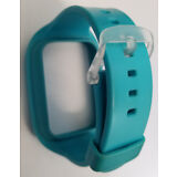 Replacement Buckle/Tongue Clasp for Verizon LG Gizmo/GizmoPal Band - Clear