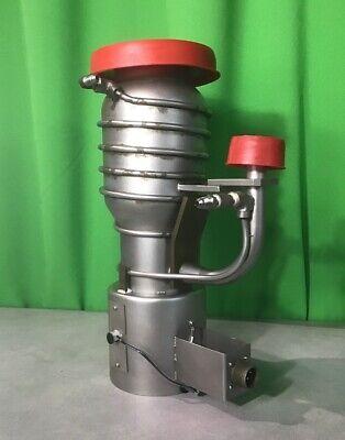 Varian Diffusion Pump 9095-301 4 High Speed New