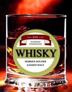 Whisky (2013, Taschenbuch) - Neunkirchen , Österreich - Whisky (2013, Taschenbuch) - Neunkirchen , Österreich