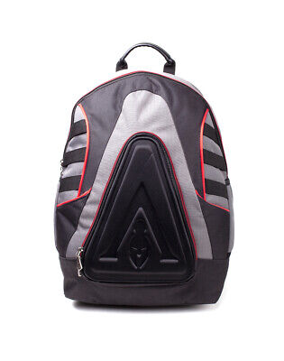 Odyssey Rucksack Pack (Assassin's Creed Odyssey - Technical Backpack with Gold Foil Print Neu)