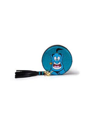 Disney - Aladdin - Genie Glitter Coin Purse GELDBÖRSE NEU