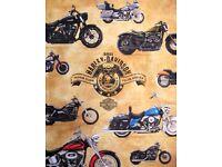 pgs! 2018 Harley Davidson GENUINE Parts /& Accessories Catalog Brochure 1000