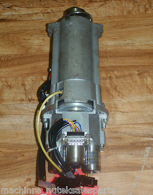 Abb Robotics Elmo Ac Servo Motor Ps 604-75-p3199