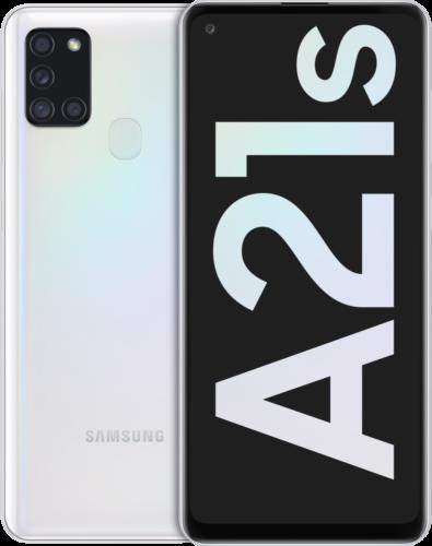 Samsung A217F Galaxy A21s (White)
