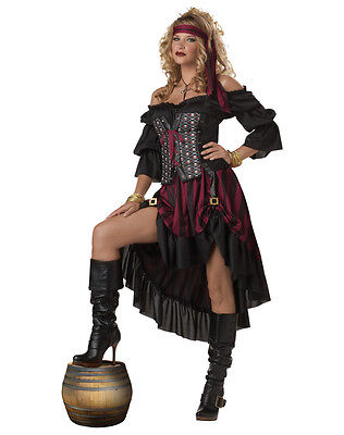 Pirate Wench / Adult Female Costume