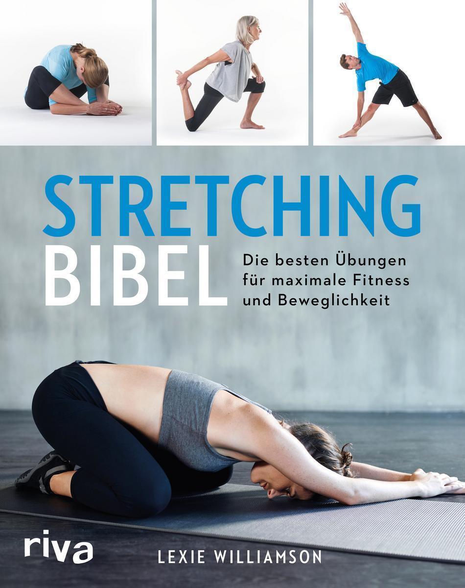 Stretching-Bibel von Lexie Williamson (2018, Taschenbuch) | eBay