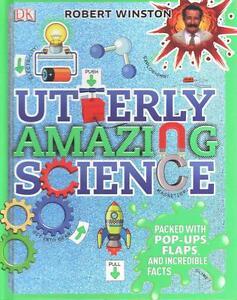 Utterly Amazing Science  BOOK NEU