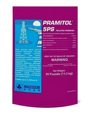Pramitol 5PS Herbicide - 25 Lbs.