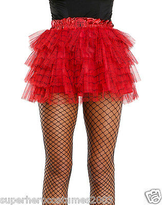 The Amazing Spider-Man Spider Girl Sexy Skirt Marvel Comics Brand New (Comic Girl Kostüm)