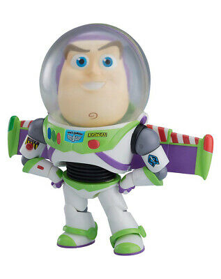 Toy Story Buzz Lightyear Standard Ver. Nendoroid Action Figure for sale  Shipping to India