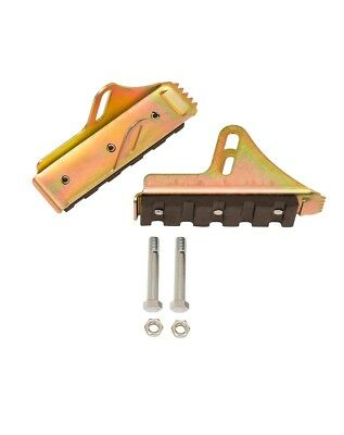 Louisville PK137 - Replacement Shoe / Feet Kit - Extension Ladder Parts