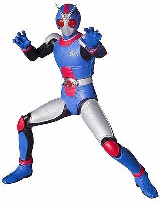 S H Figuarts Masked Kamen Rider Black Rx Bio Rider Action Figure Bandai Japan