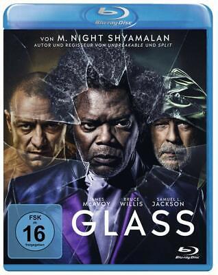 Glass * Blu-ray *