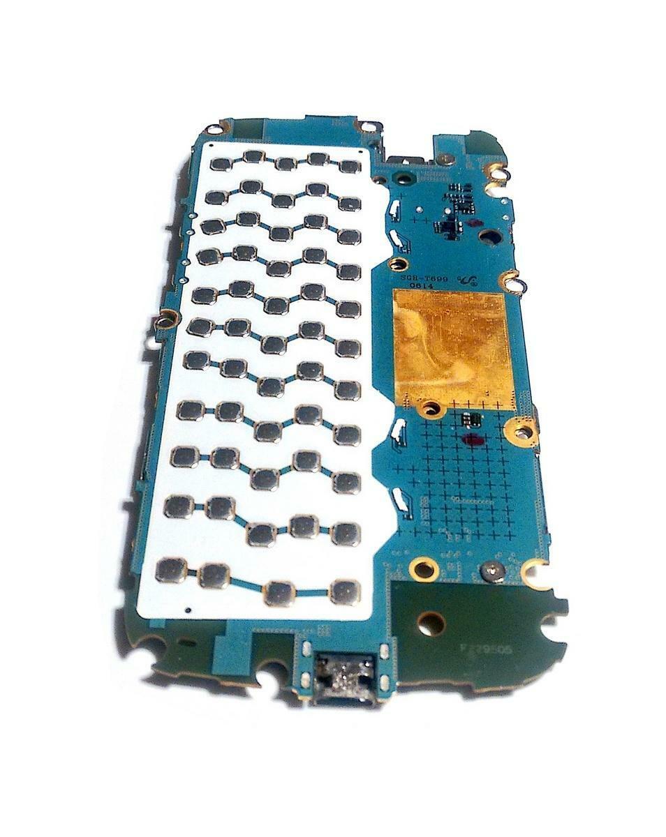 Samsung SGH-T699 Galaxy S Relay T-Mobile Smartphone Processor Circuit Board - $14.99