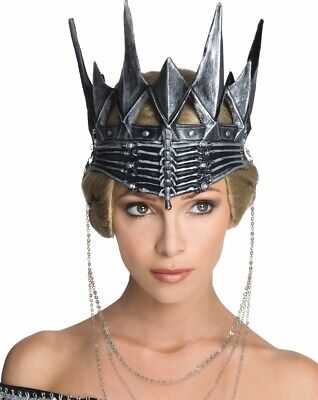 Queen Ravenna Crown (Queen Ravennas Crown Disney Snow White & the Huntsman Ravenna Ravenna's - Fast)