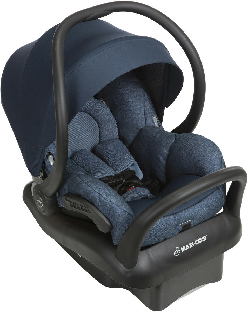 Maxi-Cosi Mico Max 30 Air Protect Infant Baby Car Seat w/ Ba