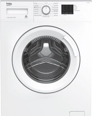 Lavatrice Slim 5 Kg Beko Classe A++ 45 cm 1000 giri WTX51021W GR