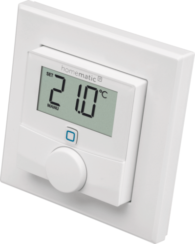 Telekom Smart Home Wandthermostat (HomeMatic IP)