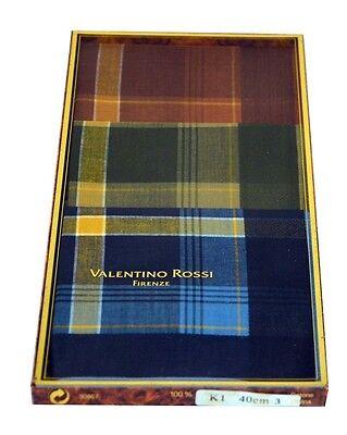 Herrentaschentücher, Taschentücher, Herren, Baumwolle, 40 x 40cm,Geschenkpackung