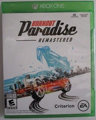 burnout paradise for sale  Shipping to Nigeria