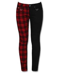 Punk Trousers Ebay