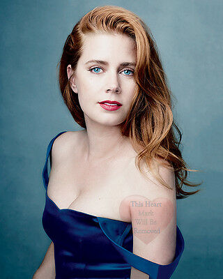 Amy Adams Celebrity Actress 8X10 Glossy Photo Picture Image Ala68