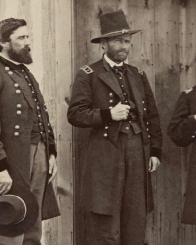 General Ulysses S Grant 8X10 Photo Picture Image US President USA Civil War #17