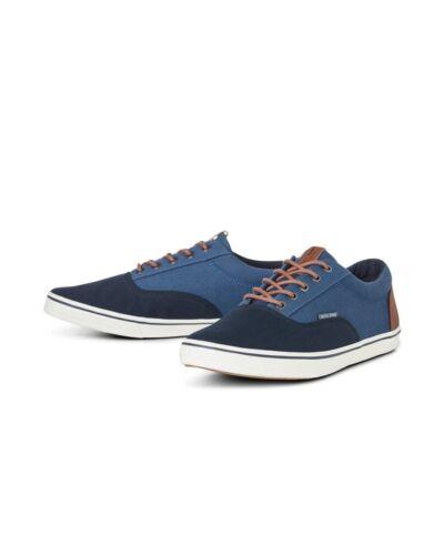 Jack & Jones Schuhe Sneaker Jfw Vision 12132903 Blau Spider Herren div. Größen