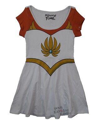 She-ra Princess Of Power Costume (She-Ra I Am Costume Princess Of Power Skater)