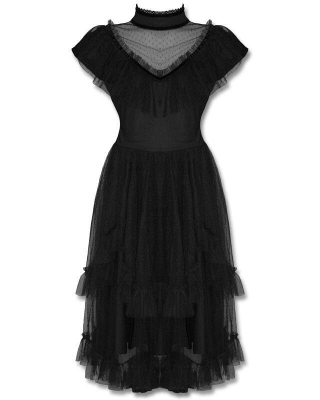 Victorian Gothic Dresses | eBay