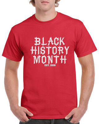 Black History Month Activities (Black History Month Tee Shirt Civil Rights Activity T-Shirt All Lives)