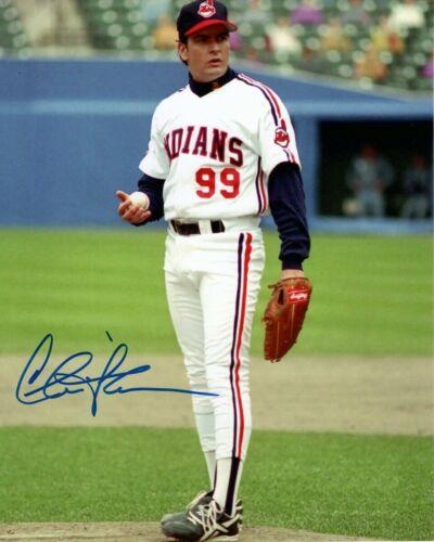 Charlie Sheen ( Little Big League ) Autographed Signed 8x10 Photo Reprint