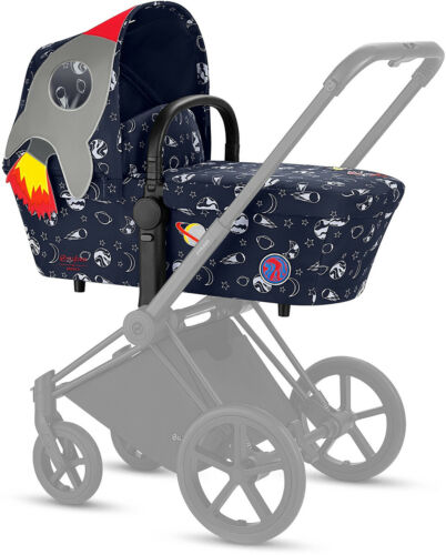 Cybex Priam Space Rocket by Anna K Carry Cot New in Box