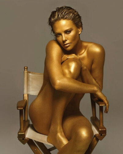 Charlize Theron 8x10 Celebrity Photo Picture Hot Sexy 83
