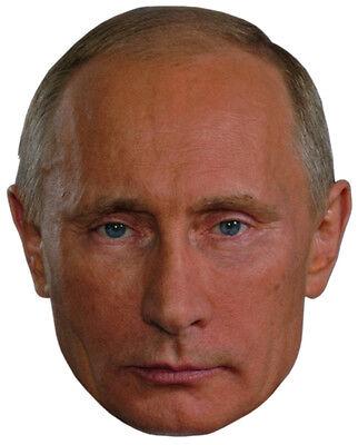 Vladimir Putin Russian President Leader   Trump Friend       Window Cling Decal