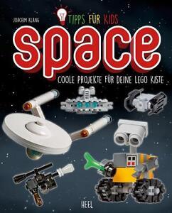 Tipps für Kids: Space von Joachim Klang (2016, Taschenbuch)
