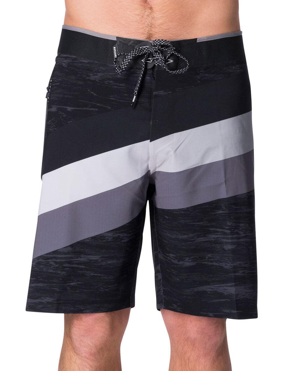 "RIP CURL Men's Boardshorts ""Mirage MF React Ultimate"" - BBK"