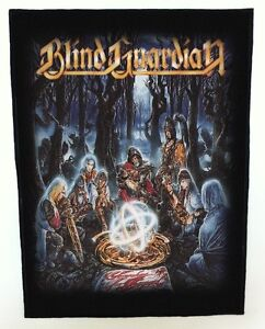 BLIND-GUARDIAN-BACKPATCH-SPEED-THRASH-BLACK-DEATH-METAL