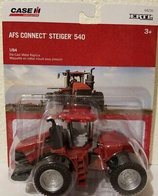 1/64 Ertl Case IH AFS Connect Steiger 540